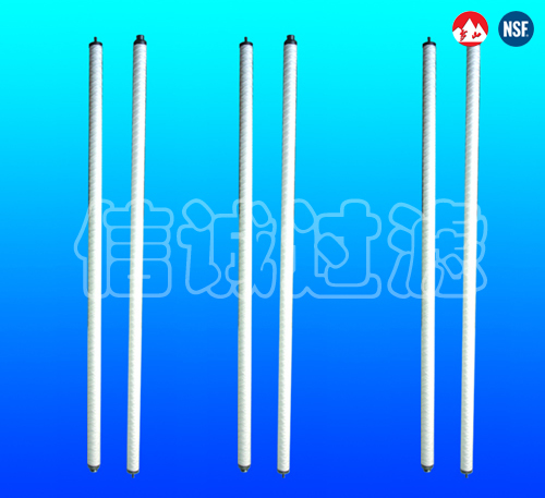 Generation Plant String Wound Filter Cartridge